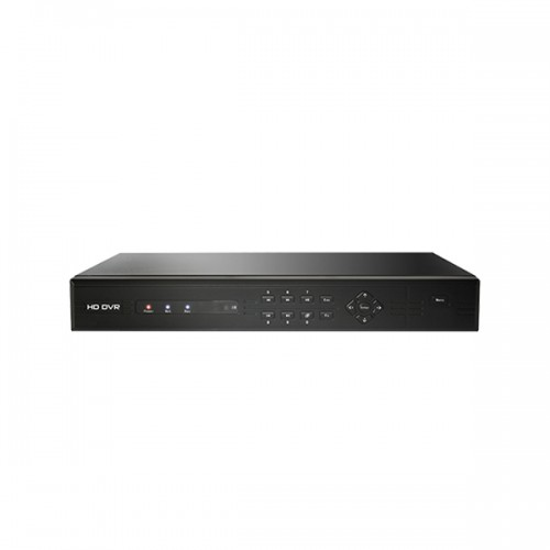 HD-TE4 Xivue 4 Channel HD-TVI or Analog DVR 120FPS @ 1080p