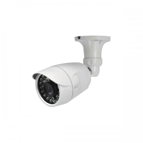 TC-2B-29F Xivue 2.9mm 1080p Outdoor IR Day/Night Bullet HD-TVI/Analog Security Camera 12VDC
