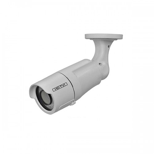 TCP-B2-21 Xivue 2.8~12mm Varifocal 1080p Outdoor IR Day/Night Bullet HD-TVI/Analog Security Camera 12VDC