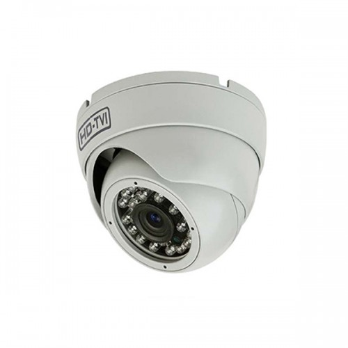 TCP-E2-2 Xivue 2.9mm 1080p Outdoor IR Day/Night Eyeball HD-TVI/Analog Security Camera 12VDC